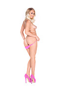 Natalia Starr Awesome istripper model