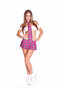 Kimmy Granger Best Student istripper model