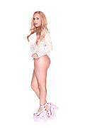 Lexi Belle Superstar istripper model