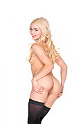 Elsa Jean Avid Lover istripper model