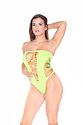 Keisha Grey Copacabana istripper model