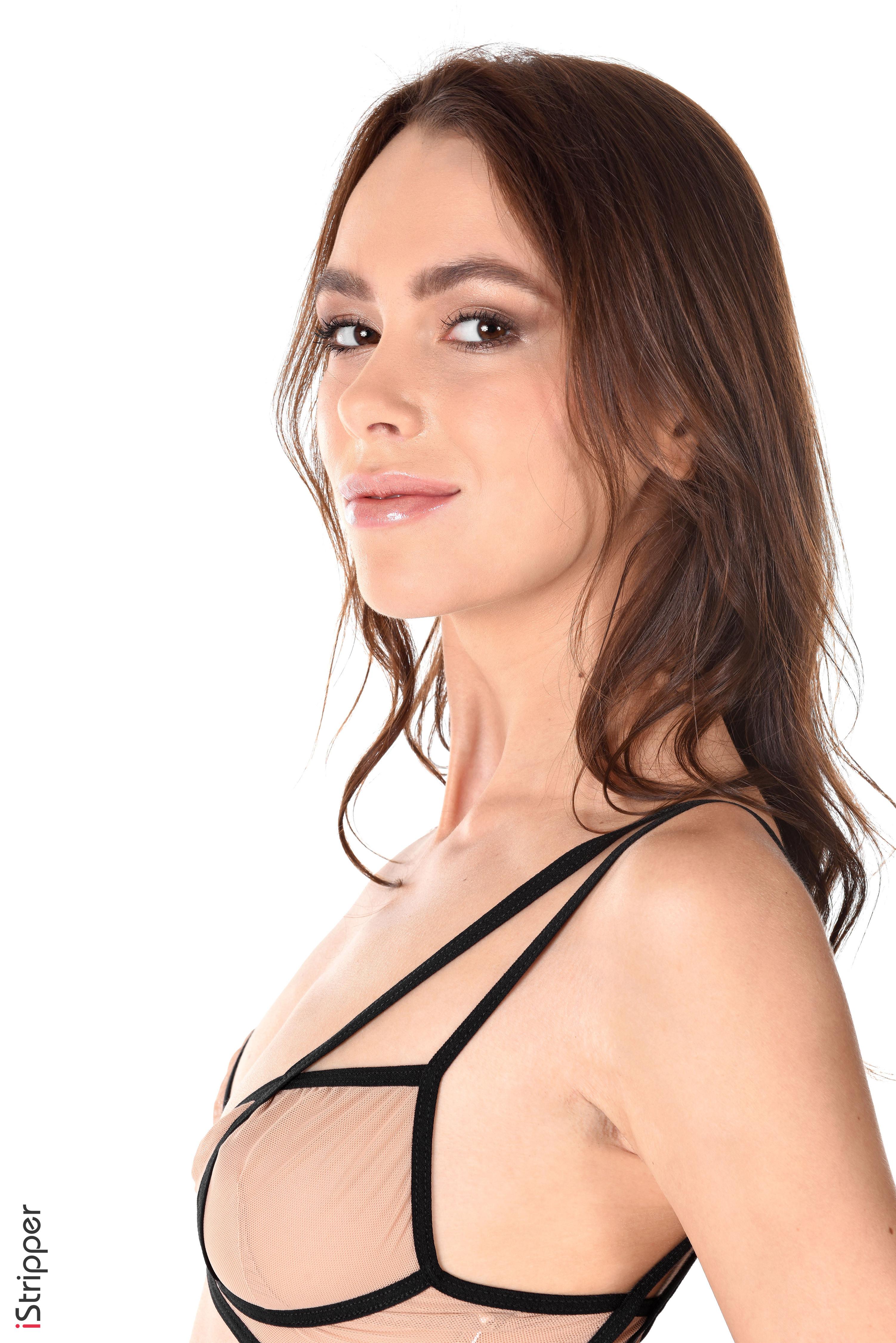 free Bare Busty Latina tittied beauty wallpapers