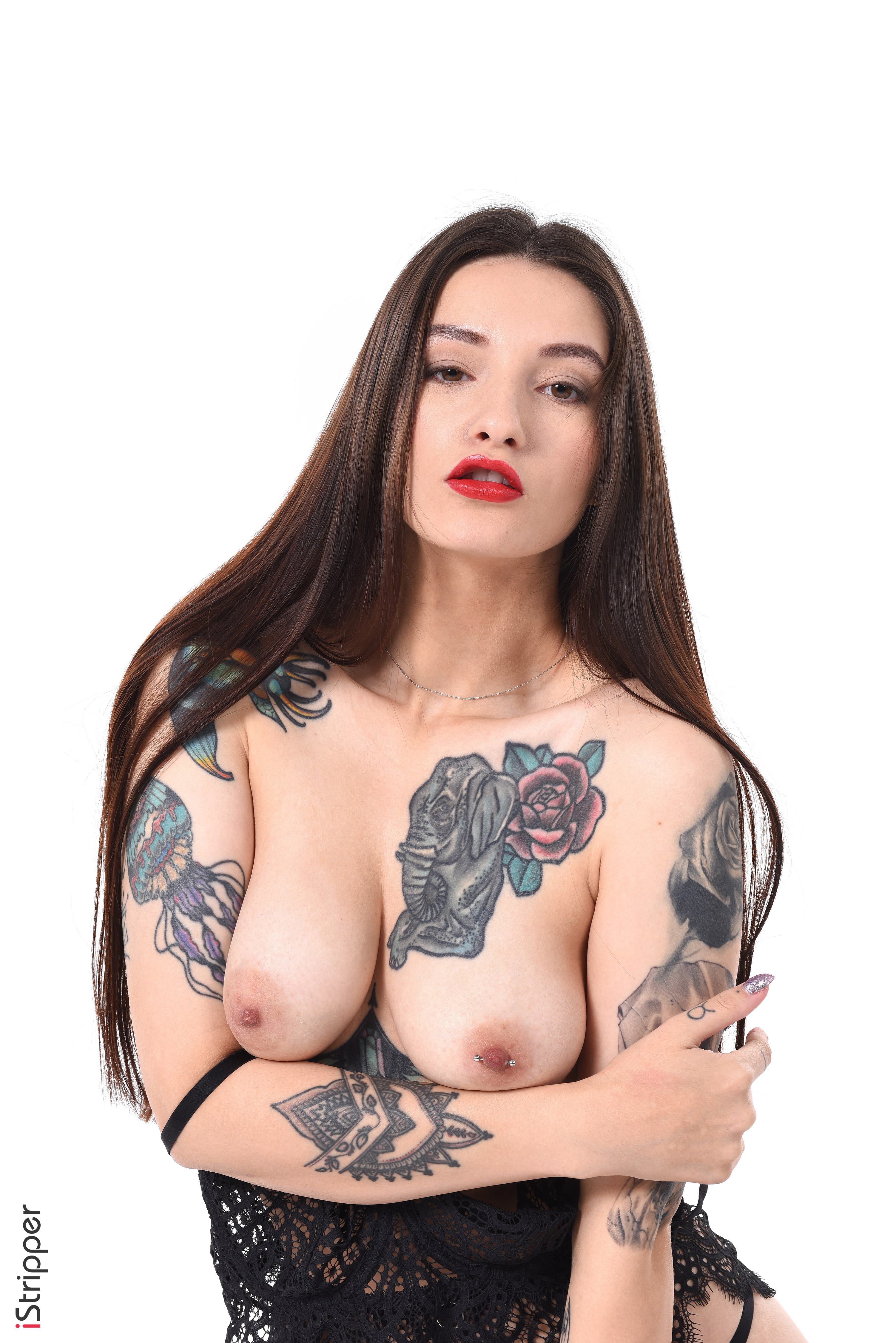 nicole foundry cams sexy bath striptease nude