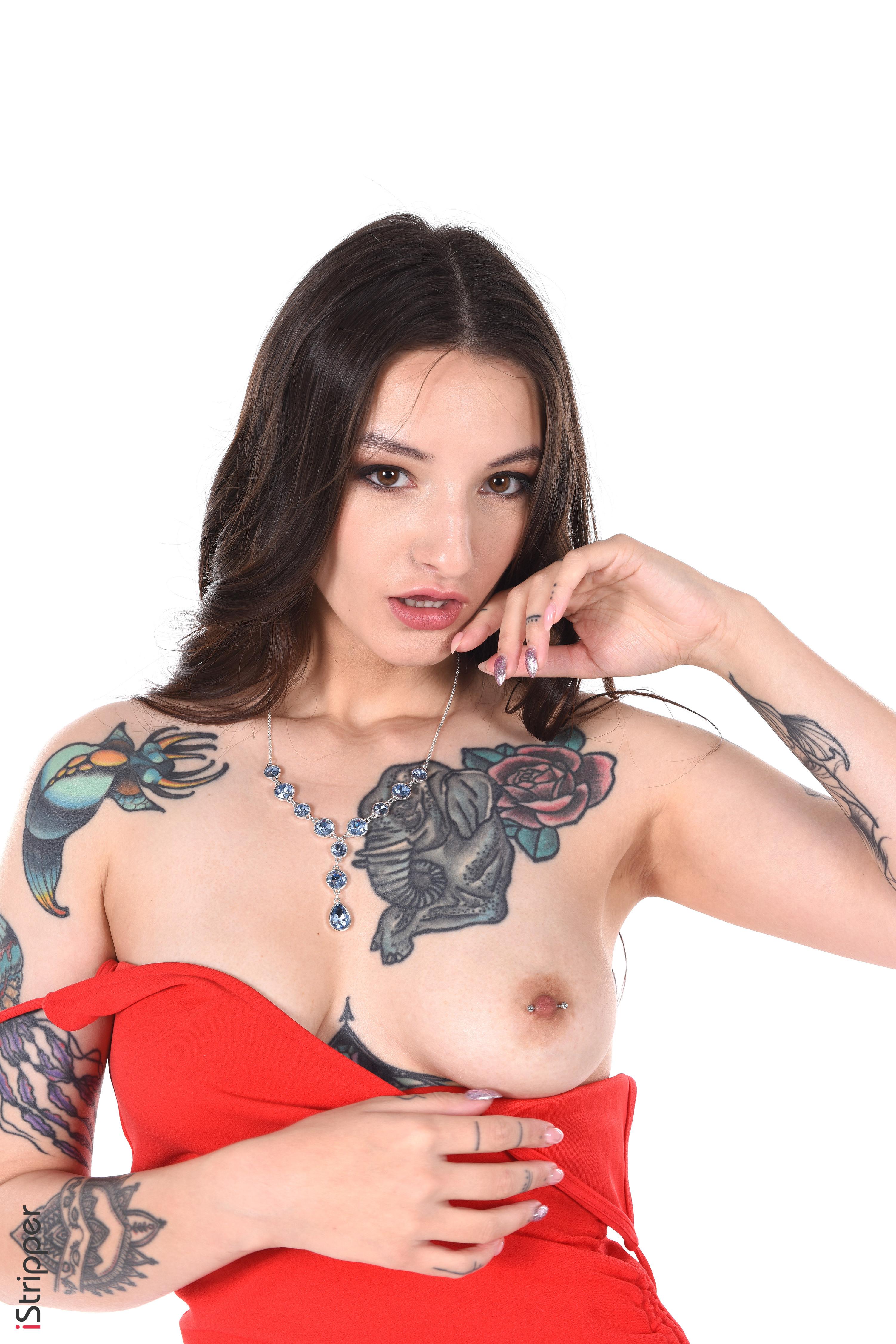 sexy striptease seductiom