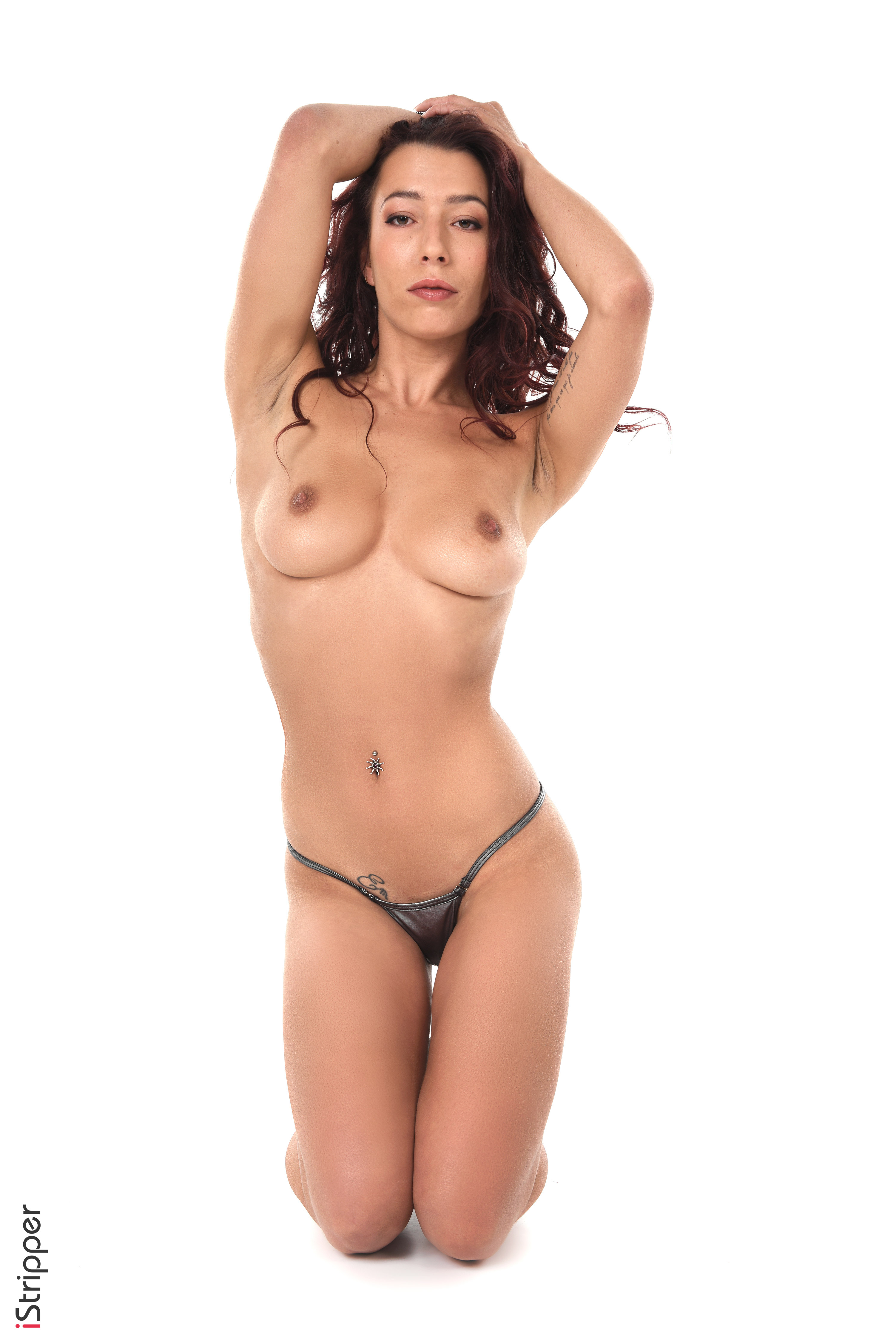 sexy lingerie models nude