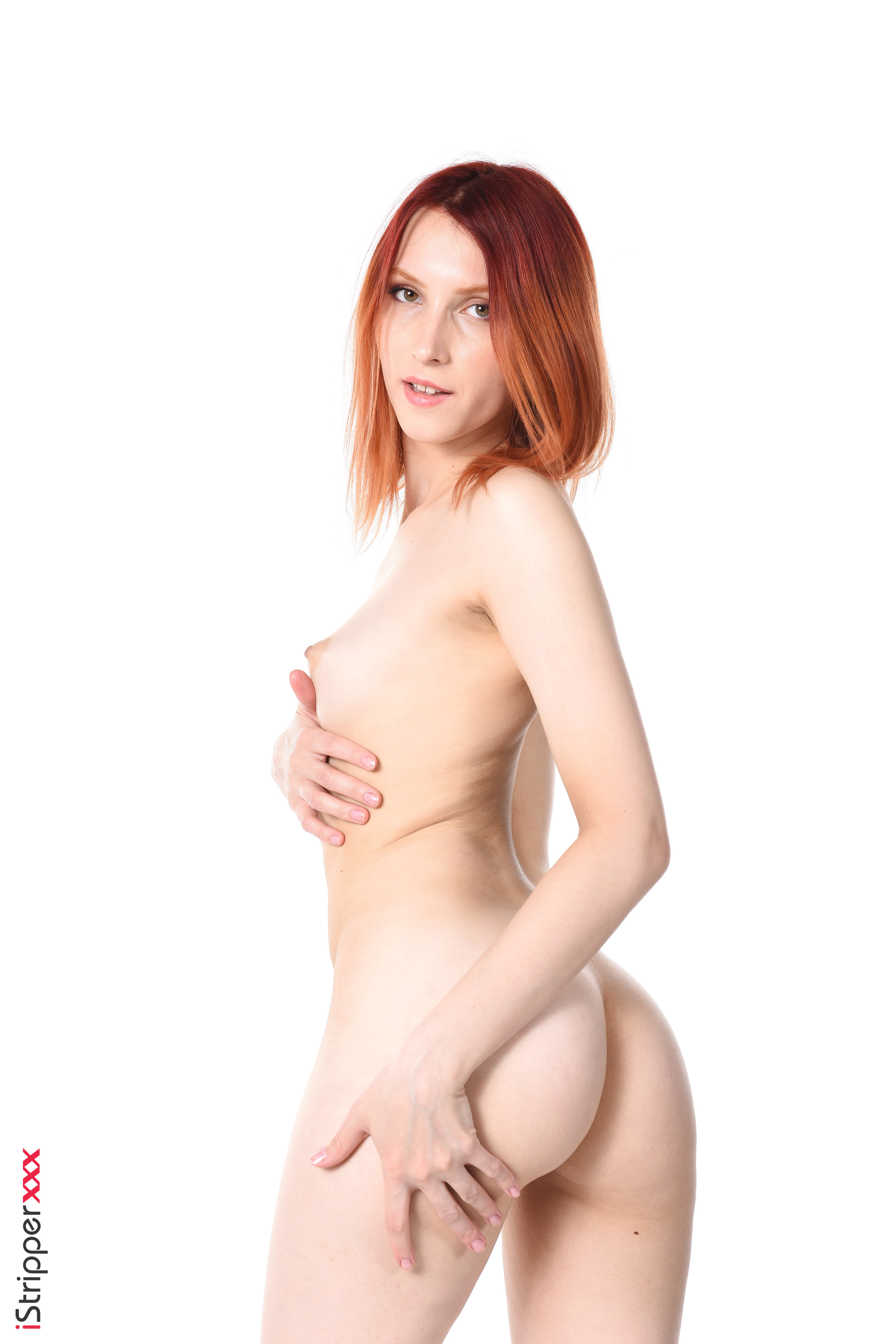 naked sexy Big tittied cutie wallpapers
