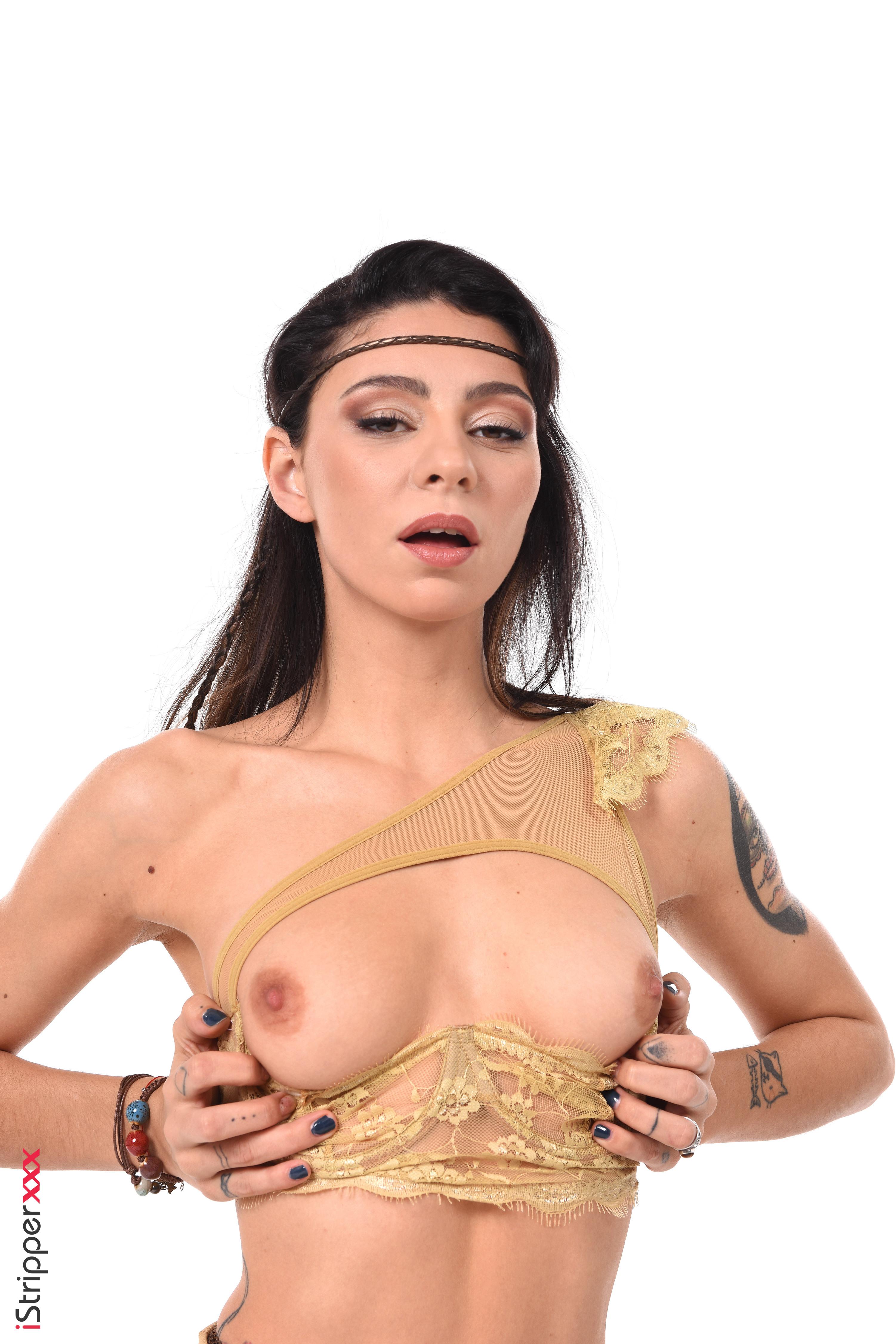 huge boobs wallpaper
